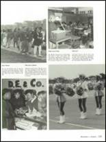 1993 Skyline High School Yearbook Page 158 & 159