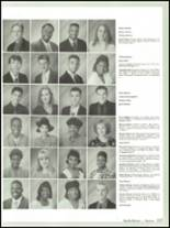 1993 Skyline High School Yearbook Page 160 & 161