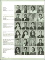 1993 Skyline High School Yearbook Page 162 & 163