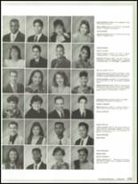 1993 Skyline High School Yearbook Page 166 & 167