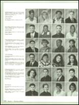 1993 Skyline High School Yearbook Page 168 & 169