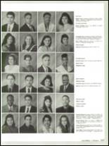 1993 Skyline High School Yearbook Page 170 & 171