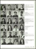 1993 Skyline High School Yearbook Page 172 & 173