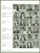 1993 Skyline High School Yearbook Page 174 & 175