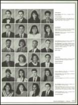1993 Skyline High School Yearbook Page 176 & 177