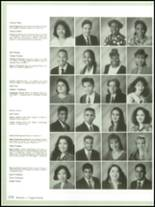 1993 Skyline High School Yearbook Page 180 & 181