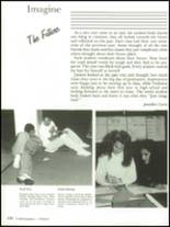 1993 Skyline High School Yearbook Page 184 & 185