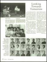 1993 Skyline High School Yearbook Page 186 & 187