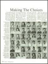 1993 Skyline High School Yearbook Page 194 & 195