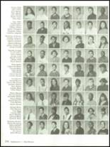 1993 Skyline High School Yearbook Page 198 & 199