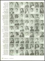 1993 Skyline High School Yearbook Page 206 & 207