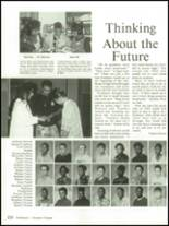 1993 Skyline High School Yearbook Page 230 & 231