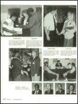 1993 Skyline High School Yearbook Page 236 & 237