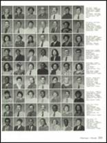 1993 Skyline High School Yearbook Page 238 & 239