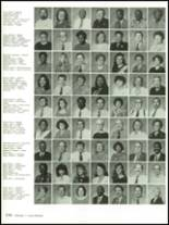 1993 Skyline High School Yearbook Page 240 & 241