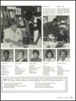 1993 Skyline High School Yearbook Page 242 & 243