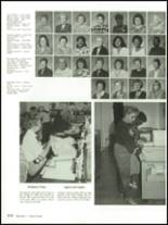 1993 Skyline High School Yearbook Page 244 & 245