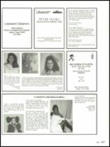 1993 Skyline High School Yearbook Page 250 & 251