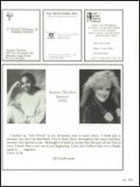 1993 Skyline High School Yearbook Page 254 & 255