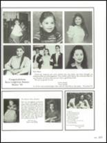 1993 Skyline High School Yearbook Page 260 & 261