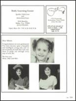 1993 Skyline High School Yearbook Page 262 & 263