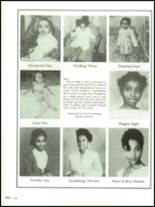 1993 Skyline High School Yearbook Page 272 & 273