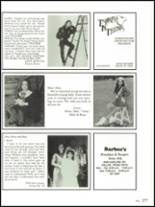 1993 Skyline High School Yearbook Page 280 & 281