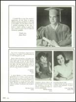 1993 Skyline High School Yearbook Page 286 & 287