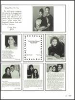 1993 Skyline High School Yearbook Page 288 & 289