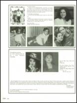 1993 Skyline High School Yearbook Page 300 & 301
