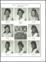 1993 Skyline High School Yearbook Page 304 & 305