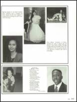 1993 Skyline High School Yearbook Page 306 & 307