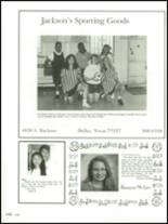 1993 Skyline High School Yearbook Page 310 & 311