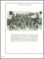 1993 Skyline High School Yearbook Page 312 & 313