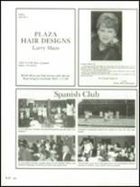 1993 Skyline High School Yearbook Page 314 & 315