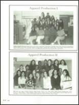1993 Skyline High School Yearbook Page 316 & 317