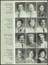 1986 Mounds High School Yearbook Page 12 & 13