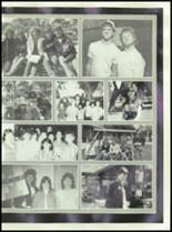 1986 Mounds High School Yearbook Page 24 & 25