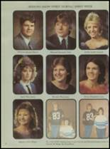 1986 Mounds High School Yearbook Page 30 & 31
