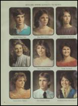 1986 Mounds High School Yearbook Page 34 & 35