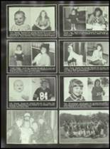1986 Mounds High School Yearbook Page 36 & 37