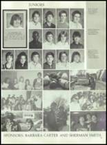 1986 Mounds High School Yearbook Page 38 & 39