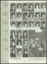 1986 Mounds High School Yearbook Page 40 & 41