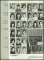 1986 Mounds High School Yearbook Page 42 & 43