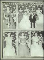 1986 Mounds High School Yearbook Page 50 & 51