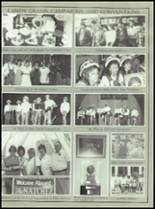 1986 Mounds High School Yearbook Page 54 & 55