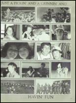 1986 Mounds High School Yearbook Page 58 & 59