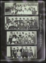 1986 Mounds High School Yearbook Page 60 & 61
