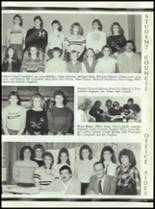 1986 Mounds High School Yearbook Page 62 & 63