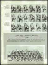 1986 Mounds High School Yearbook Page 66 & 67